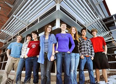 Bozeman High School Merit Scholars