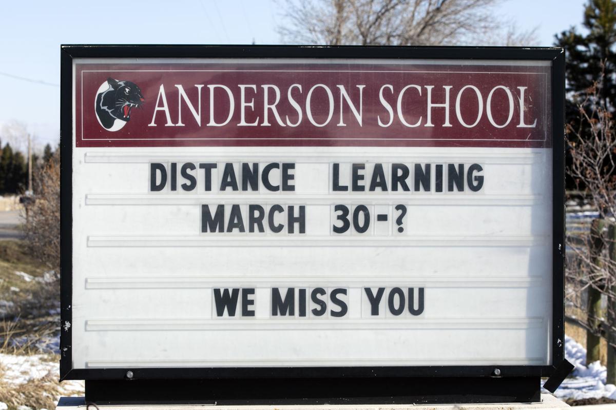 Schools still closed