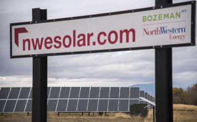 Bozeman Solar Project, NorthWestern Energy, City of Bozeman, MSU