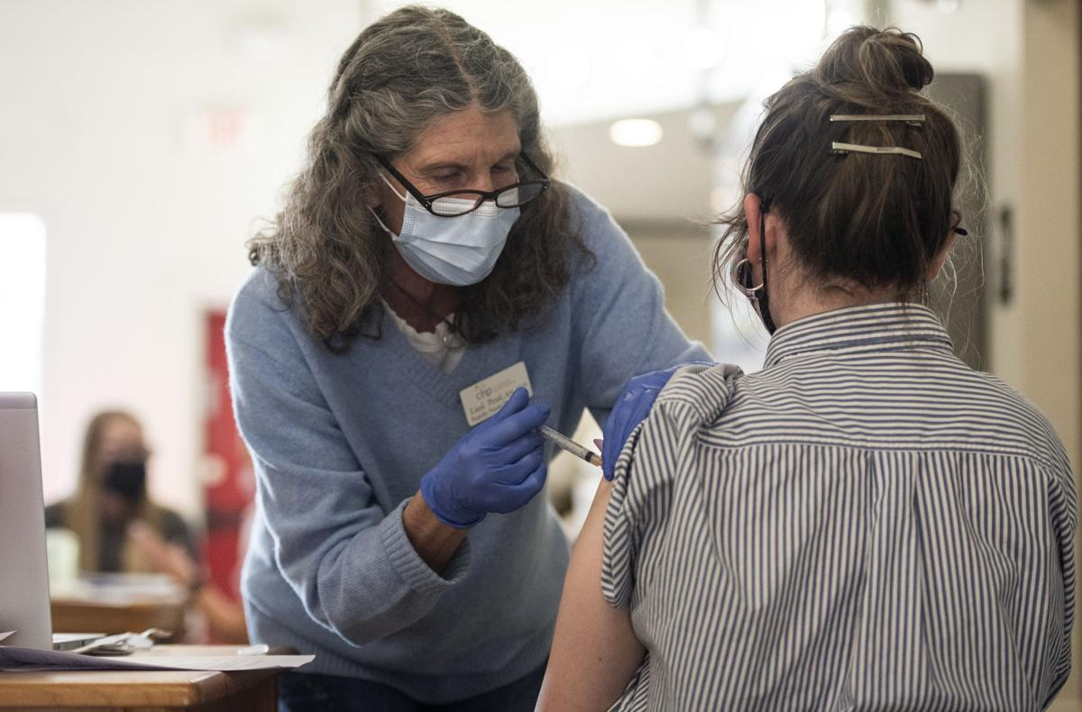 HRDC Vaccination Clinic