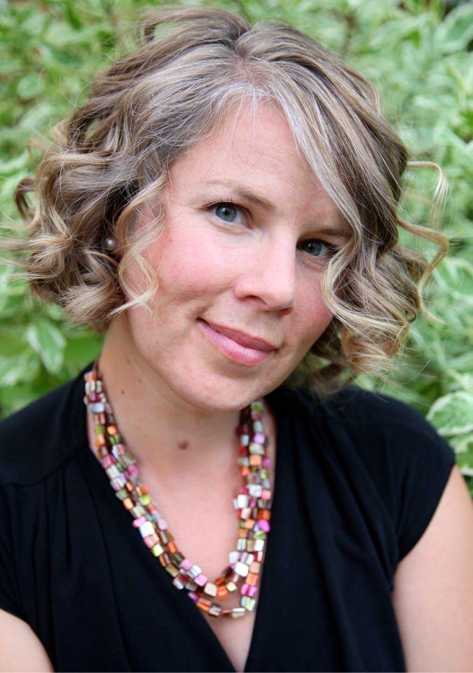 Melissa Summerfield