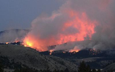 Clarkston Fires