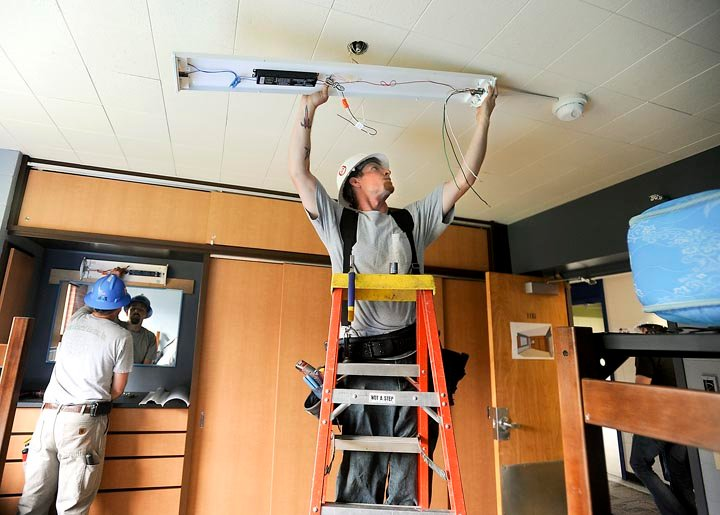Facelift For Montana State University Dorms Great Ideas