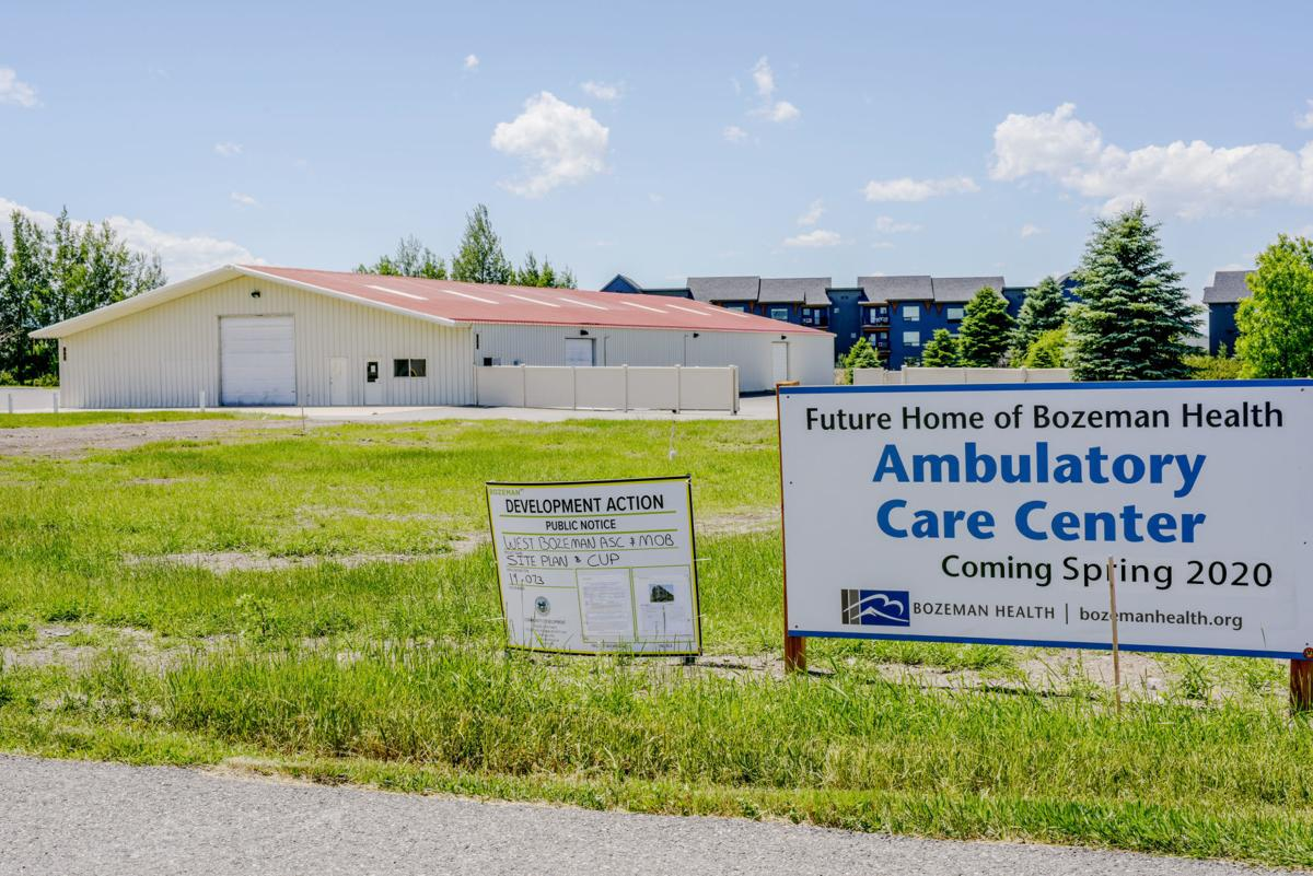 Ambulatory Care Center