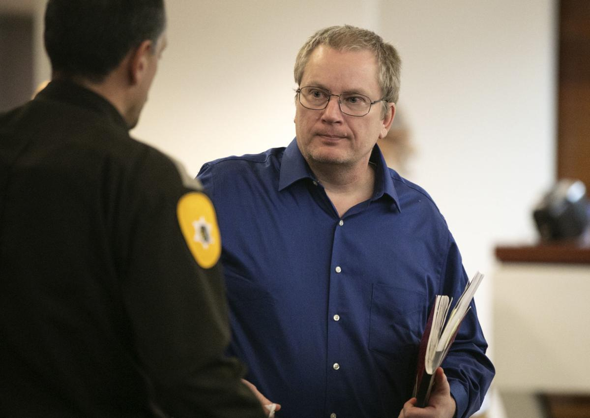 Opening statements in Lauren DeWise murder trial