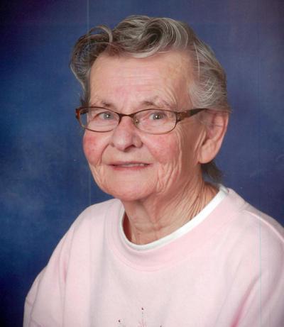 Judy Margaret Gregg