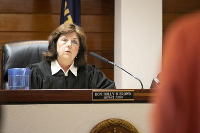Judge Holly Brown