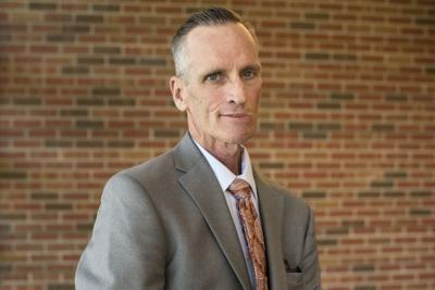Bob Connors, superintendent