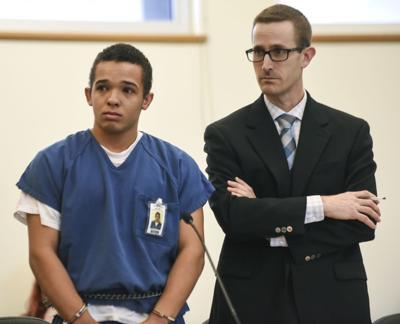Jacob Burroughs, Negligent Homicide