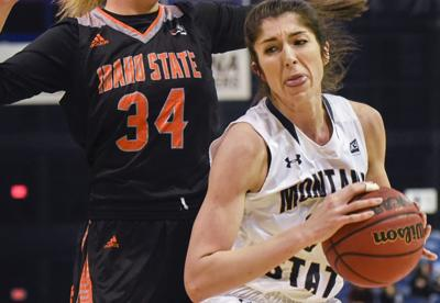 MSU Women's Hoops v. Idaho State (copy)