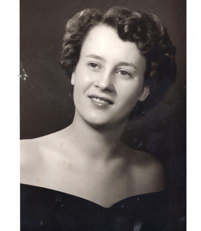 Patricia M. Ary