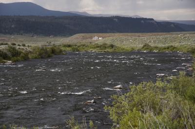 Madison River File