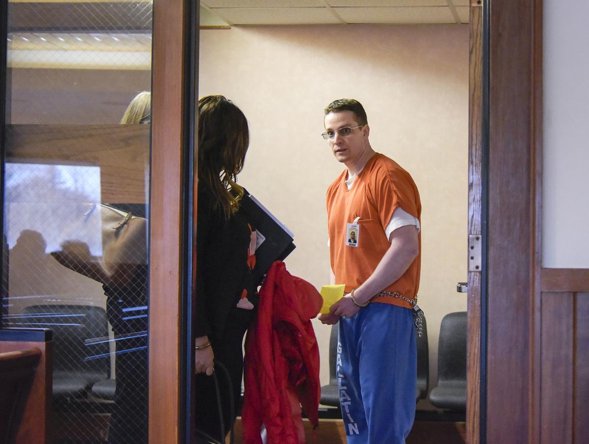 Tanner Franks, Sentencing