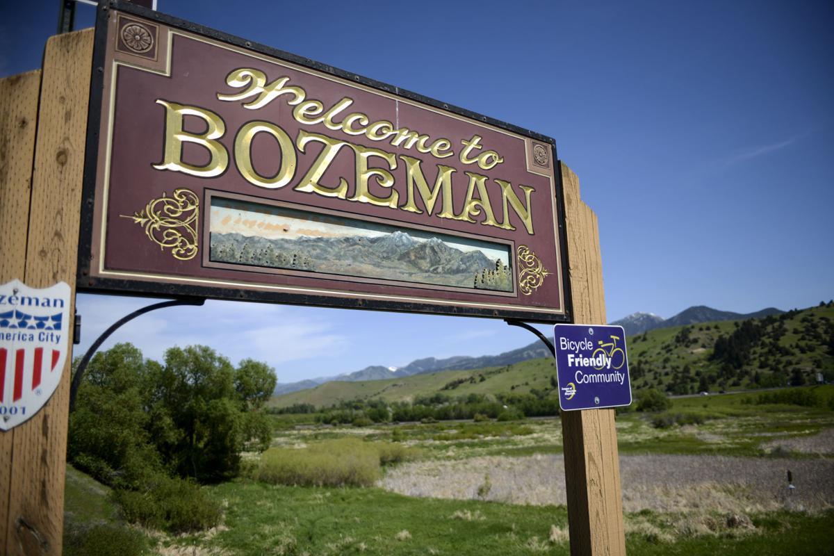 Welcome To Bozeman