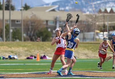 Ella Roe Bozeman Lacrosse