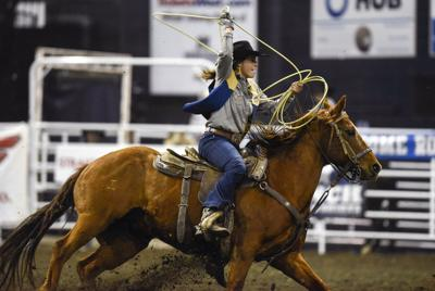 Montana State Men Women Win Second Home Rodeo Bobcats