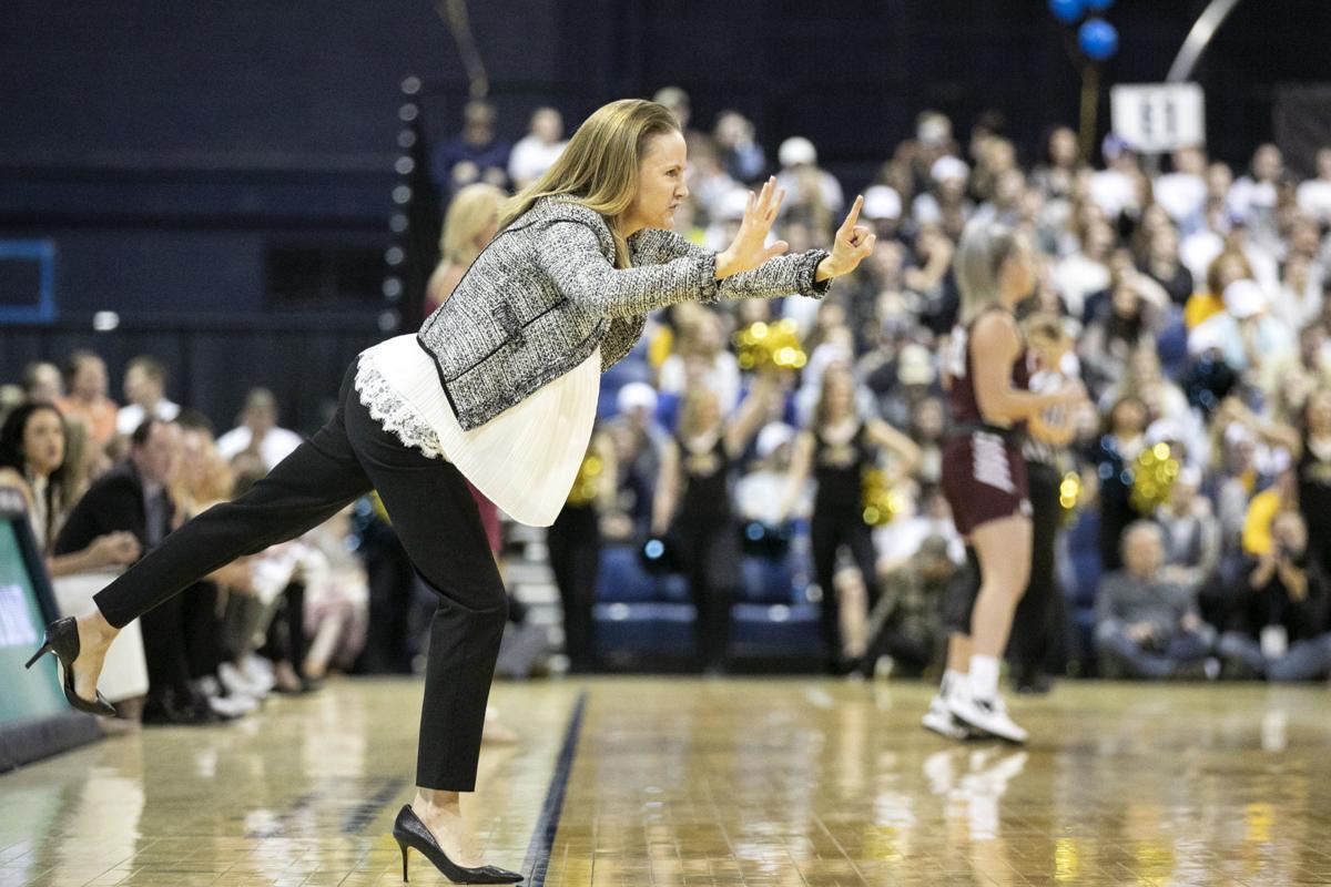 MSU v MU Women's Hoops (copy)