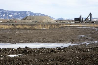 Yellowstone Airport Plaza location