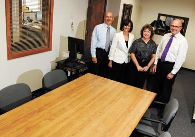 Gallatin County District judges