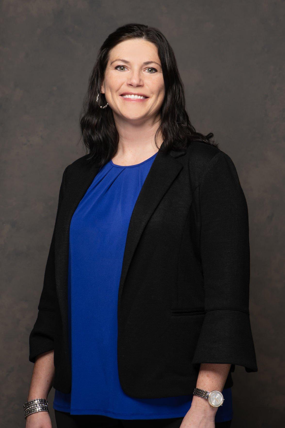 Jolene Randall