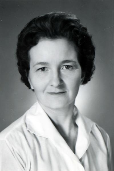 Ethel Mae Ford