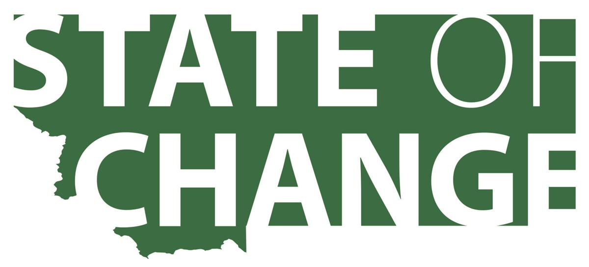 State of Change graphic