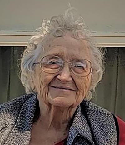 Helen Michaelis Dunbar