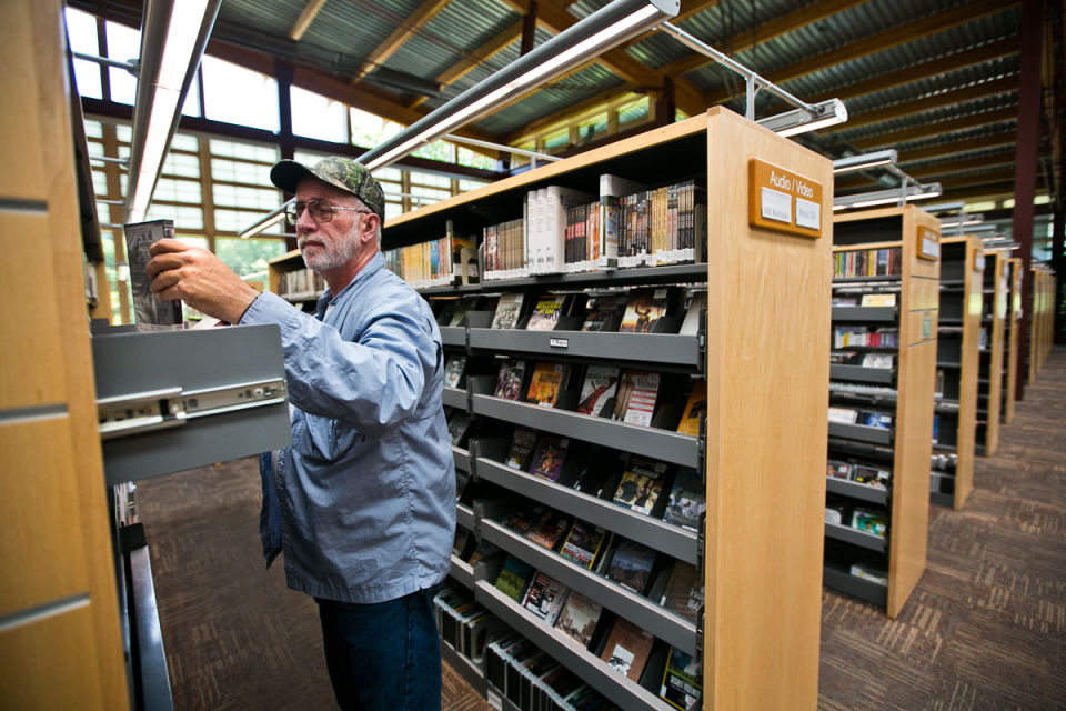 Bozeman Library to Open Sundays Later This Summer