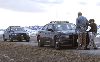 Montana Highway Patrol/ Law Enforcement file