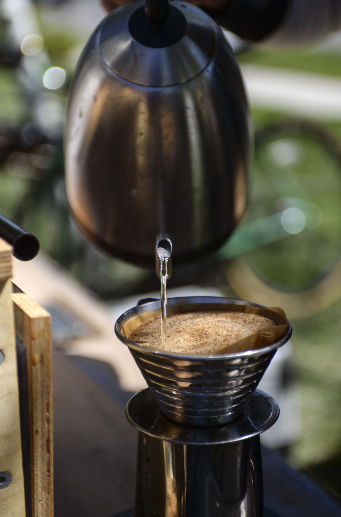 Partner Coffee
