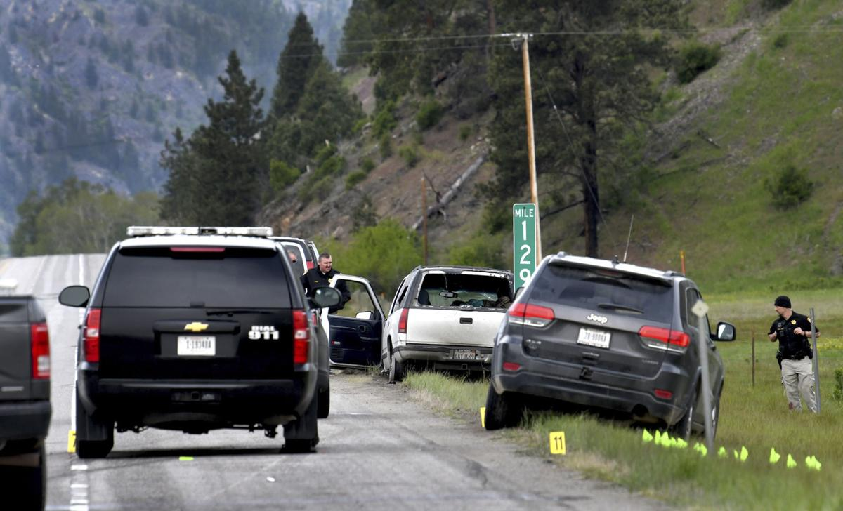 Officials: Slain Montana deputy had 3 years with department