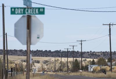 Rocking S7 Road, Private vs Public Road Lawsuit
