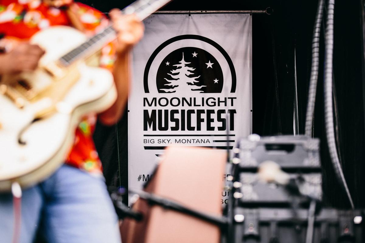 Moonlight MusicFest logo