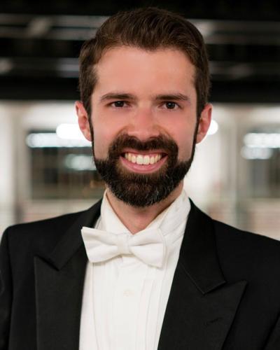 Michael Sakir, Intermountain Opera interim artistic director