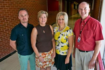 Bozeman Schools New Principals