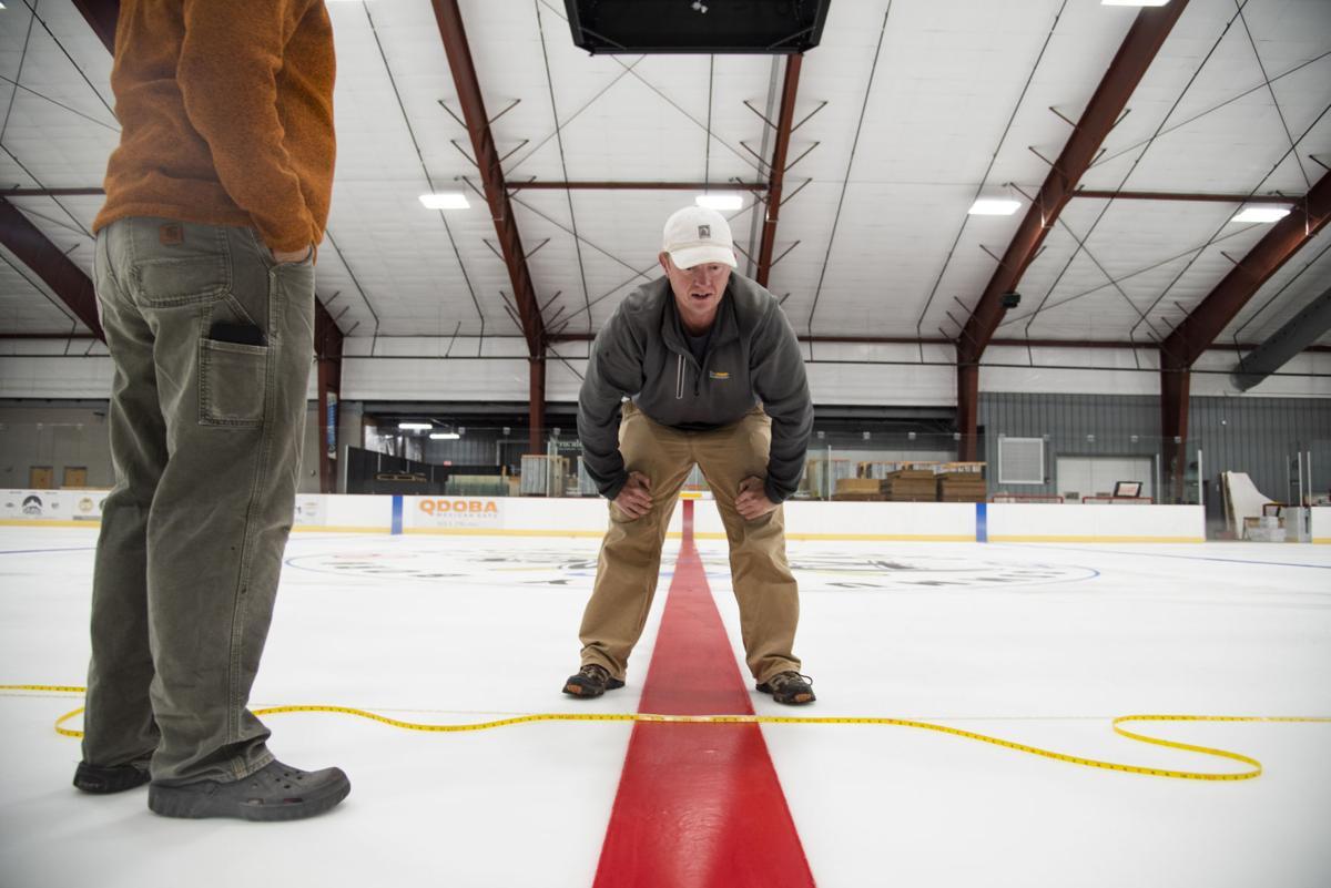 ressler ice rink