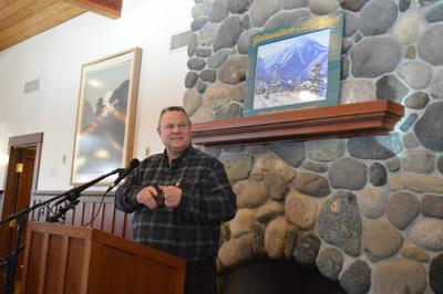 Tester, supporters celebrate Yellowstone mining ban