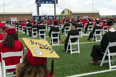 BHS Class of 2020 Graduation
