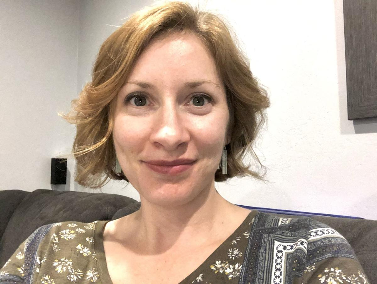 Cheryl Tusken