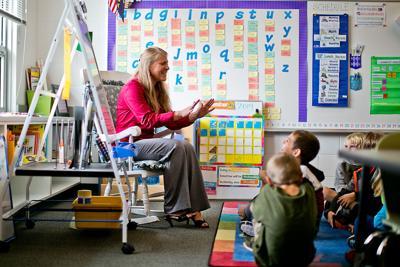 Common Core Education Standards in Bozeman