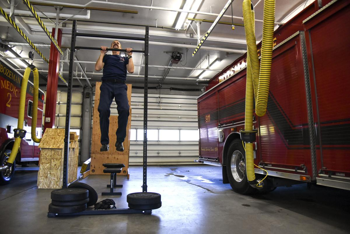 Bozeman Fire Station 1, Ballot Initiative