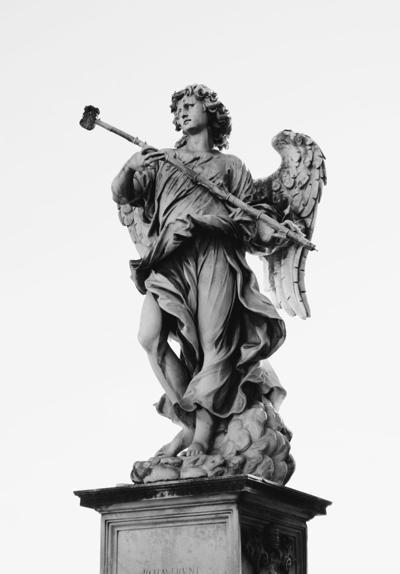 Chrysti the Wordsmith: Holier than Thou