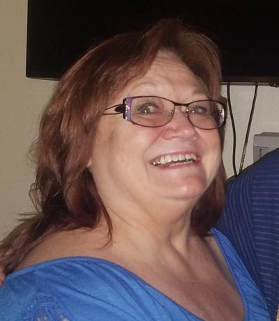Judith Marion Tinder