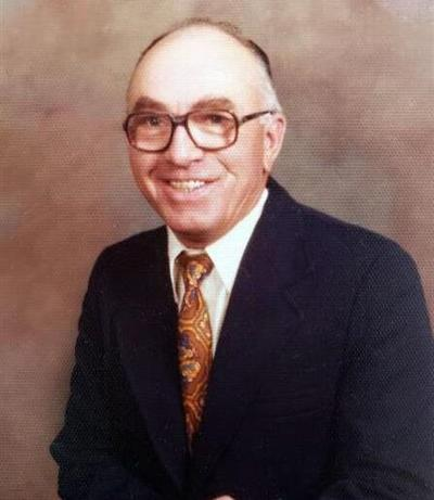Robert Harold  Kinyon