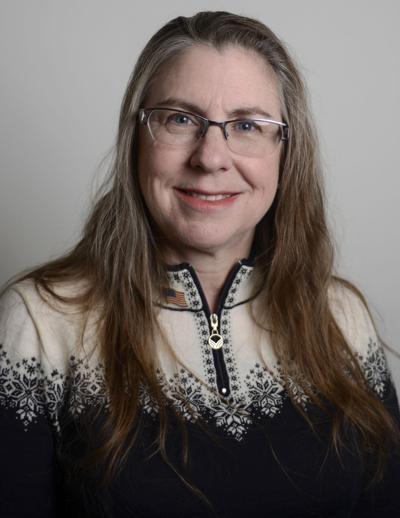 Heide Arneson, City Commision