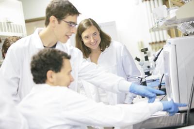 Kunze Lab