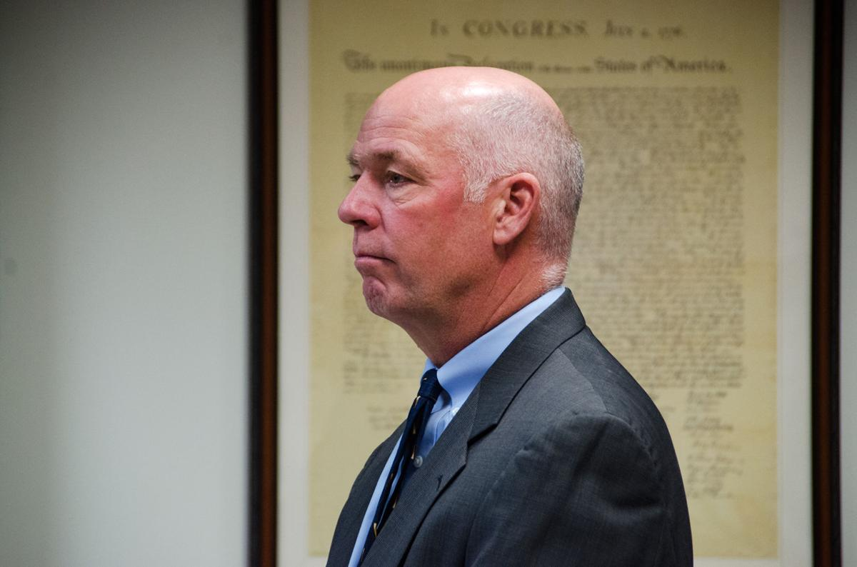 Gianforte Profile in Court