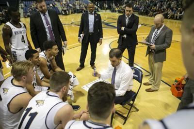 MSU v Sacramento State Mens Basketball (copy)
