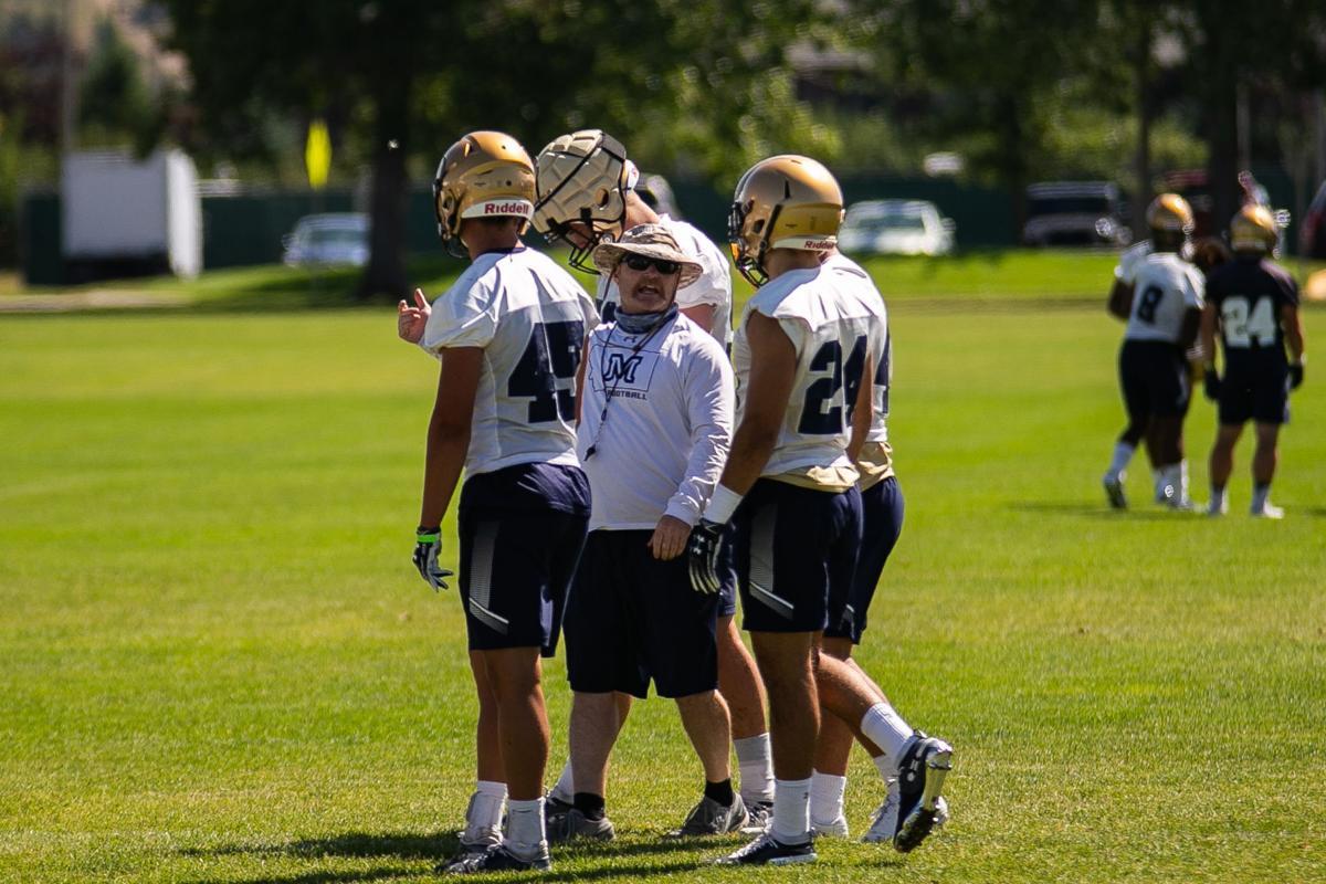 Football Practice (copy)