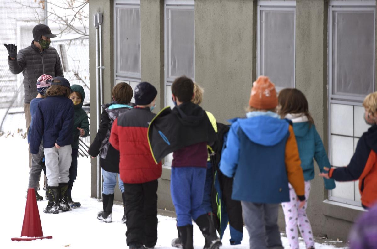 Longfellow Elementary School File